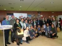 voluntariado, provincia bética, congreso
