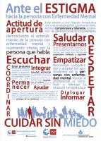 estigma, salud mental, día mundial, rangel, museo