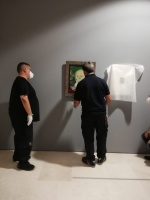 Archivo del Patrimonio, Carlos González-Rajel, arte, museo, salud mental, san juan de dios, thyssen, málaga