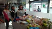 Banco de Alimentos, voluntariado, ciempozuelos