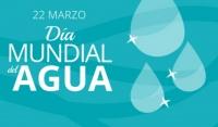 Día Mundial del Agua, Medio Ambiente. ONU