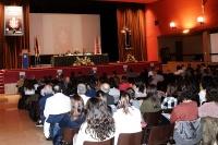 Unas 350 personas han asistido a las 34 Jornadas de Enfermería San Juan de Dios