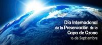 Capa de ozono, día internacional, medio ambiente, san juan dedios, planeta