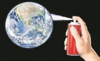 Día Mundial, Capa de ozono, medioambiente,