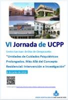 El centro organiza la VI Jornada de Unidades de Cuidados Psiquiátricos Prolongados