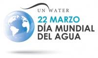 Nos sumamos al Día Mundial del Agua