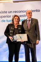 Elvira Conde, Fundación IDIS, calidad, acreditación QH