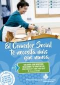 Comedor Social, San Juan de Dios, solidaridad, coronavirus