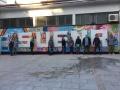 Arte Urbano, salud mental, villaverde, centro de día