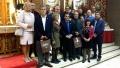 El Centro San Juan de Dios entrega la Granada de Oro a 14 trabajadores jubilados