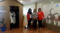 'La Vida Misma': una instalación que conciencia sobre la exclusión social