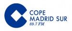 Cope Madrid Sur entrevista al coordinador del programa de acogida de personas refugiadas