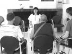 Mindfulness, psicología, enfermería, meditación, enfermedad mental